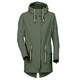 VAUDE Califo Women's Parka cedar wood